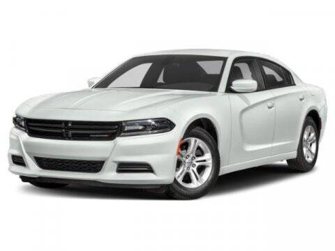 2020 Dodge Charger for sale at NICKS AUTO SALES --- POWERED BY GENE'S CHRYSLER in Fairbanks AK