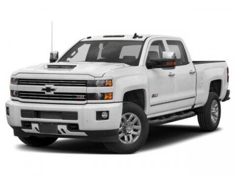 2019 Chevrolet Silverado 3500HD for sale at NICKS AUTO SALES --- POWERED BY GENE'S CHRYSLER in Fairbanks AK