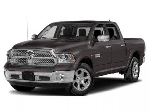 2018 RAM Ram Pickup 1500 for sale at NICKS AUTO SALES --- POWERED BY GENE'S CHRYSLER in Fairbanks AK