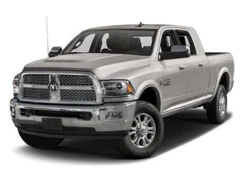 2016 RAM Ram Pickup 2500 for sale at NICKS AUTO SALES --- POWERED BY GENE'S CHRYSLER in Fairbanks AK