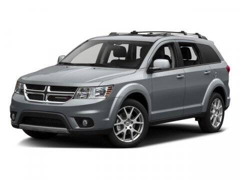2016 Dodge Journey for sale at NICKS AUTO SALES --- POWERED BY GENE'S CHRYSLER in Fairbanks AK