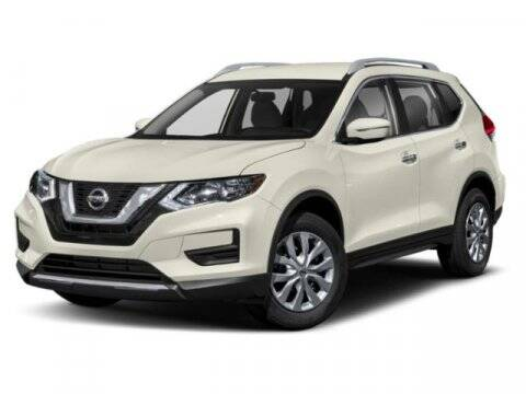 2018 Nissan Rogue for sale at NICKS AUTO SALES --- POWERED BY GENE'S CHRYSLER in Fairbanks AK