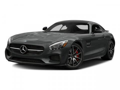 2016 Mercedes-Benz AMG GT for sale at NICKS AUTO SALES --- POWERED BY GENE'S CHRYSLER in Fairbanks AK