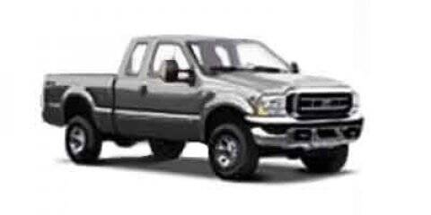 2003 Ford F-350 Super Duty for sale at NICKS AUTO SALES --- POWERED BY GENE'S CHRYSLER in Fairbanks AK
