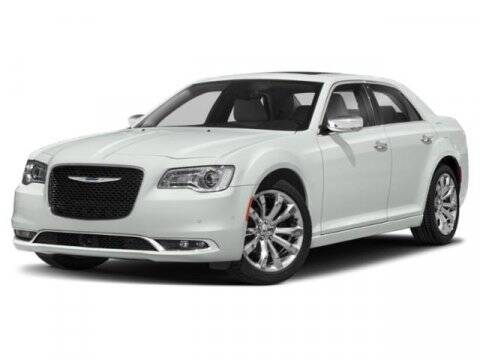 2020 Chrysler 300 for sale at NICKS AUTO SALES --- POWERED BY GENE'S CHRYSLER in Fairbanks AK