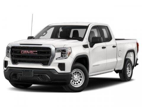 2019 GMC Sierra 1500 for sale at NICKS AUTO SALES --- POWERED BY GENE'S CHRYSLER in Fairbanks AK