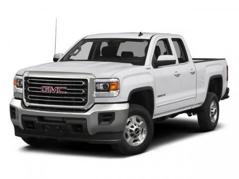 2015 GMC Sierra 2500HD for sale at NICKS AUTO SALES --- POWERED BY GENE'S CHRYSLER in Fairbanks AK