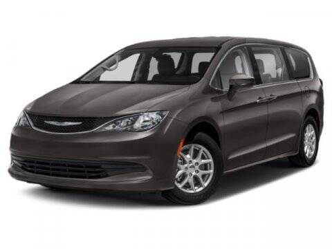 2020 Chrysler Pacifica for sale at NICKS AUTO SALES --- POWERED BY GENE'S CHRYSLER in Fairbanks AK