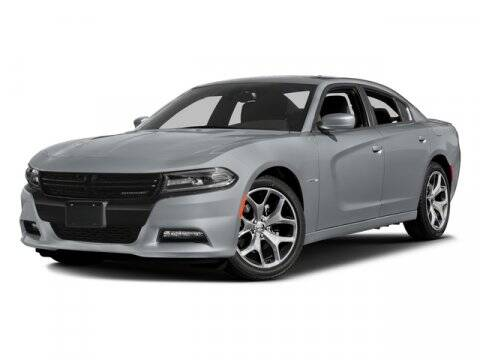 2017 Dodge Charger for sale at NICKS AUTO SALES --- POWERED BY GENE'S CHRYSLER in Fairbanks AK