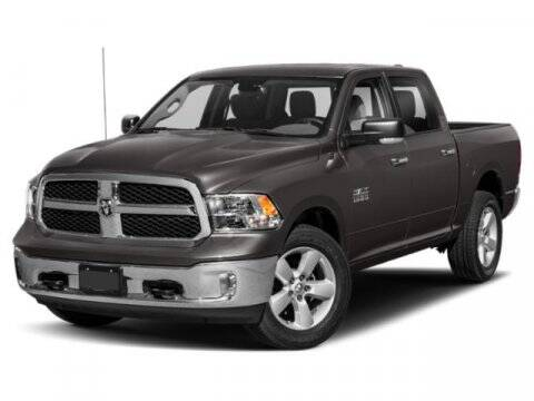 2019 RAM Ram Pickup 1500 Classic for sale at NICKS AUTO SALES --- POWERED BY GENE'S CHRYSLER in Fairbanks AK