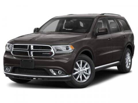 2018 Dodge Durango for sale at NICKS AUTO SALES --- POWERED BY GENE'S CHRYSLER in Fairbanks AK