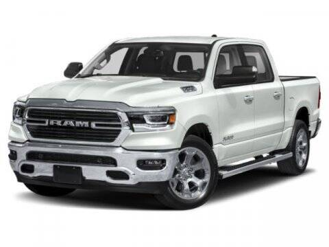 2021 RAM Ram Pickup 1500 for sale at NICKS AUTO SALES --- POWERED BY GENE'S CHRYSLER in Fairbanks AK