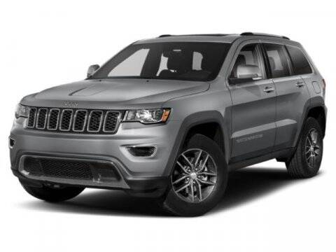 2021 Jeep Grand Cherokee for sale at NICKS AUTO SALES --- POWERED BY GENE'S CHRYSLER in Fairbanks AK