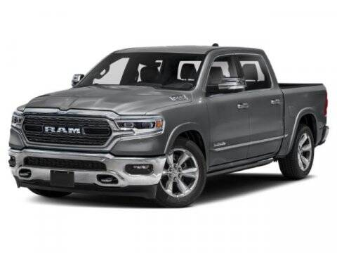 2019 RAM Ram Pickup 1500 for sale at NICKS AUTO SALES --- POWERED BY GENE'S CHRYSLER in Fairbanks AK