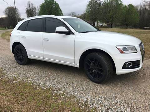 2015 Audi Q5 for sale in Paragould, AR