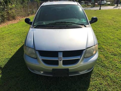 2001 Chrysler Town and Country for sale in Camden, NJ