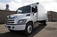 2020 Hino 268A for sale in Middletown, CT