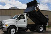 2012 Ford F-750 Super Duty for sale in Middletown, CT