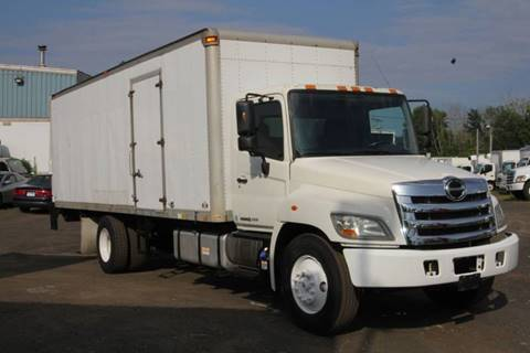2012 Hino 338 for sale in Middletown, CT