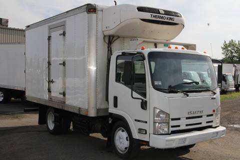 2013 Isuzu NQR for sale in Middletown, CT