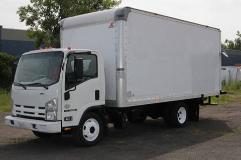 2014 Isuzu NQR for sale in Middletown, CT