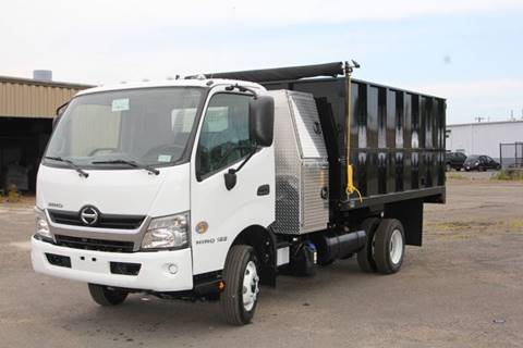 2020 Hino 155 for sale in Middletown, CT