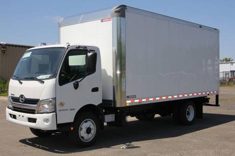 2020 Hino 195 for sale in Middletown, CT