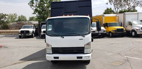 Flatbed Truck For Sale in West Covina, CA - SKYFLEET AUTO