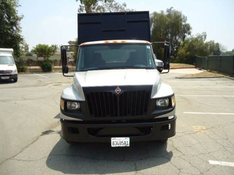 2012 International TerraStar for sale in West Covina, CA