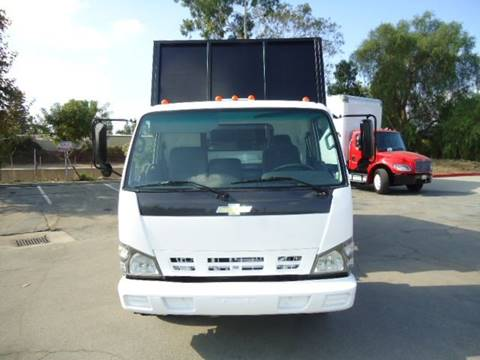 2007 Chevrolet W5500 for sale in West Covina, CA