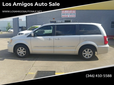 Amigos Auto Sales >> Los Amigos Auto Sale Car Dealer In Houston Tx
