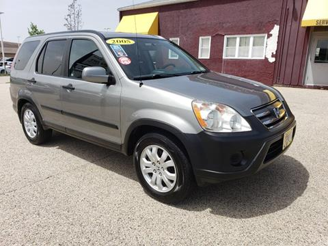 2005 Honda CR-V for sale in Crystal Lake, IL