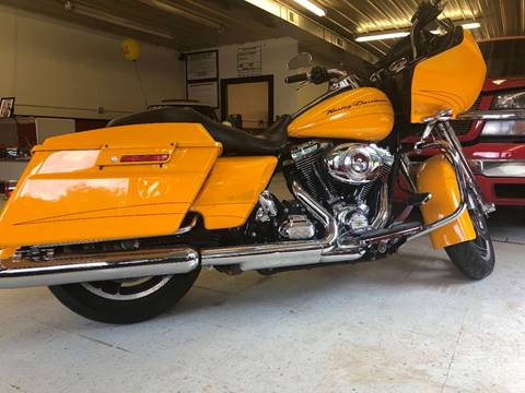 2012 Harley-Davidson Road Glide for sale in Portland, CT