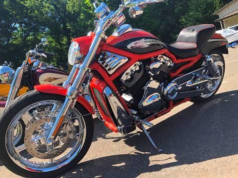 2006 Harley-Davidson Screaming Eagle for sale in Portland, CT