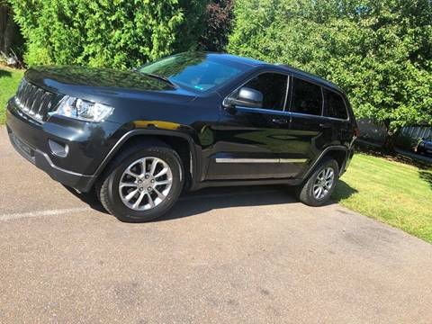 2011 Jeep Grand Cherokee for sale in Portland, CT