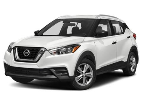 2019 Nissan Kicks for sale in Clarksville, MD