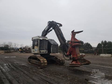 1997 TIMBCO T415C for sale in Groton, NY