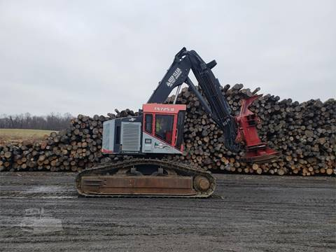 2012 TIMBERPRO TN725B for sale in Groton, NY