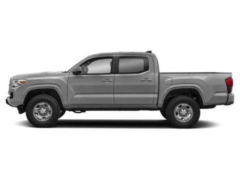 2019 Toyota Tacoma for sale in Clarksville, MD