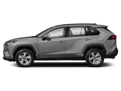 2019 Toyota RAV4 for sale in Clarksville, MD