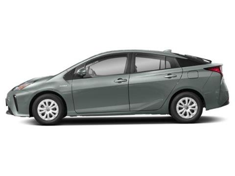 2019 Toyota Prius for sale in Clarksville, MD