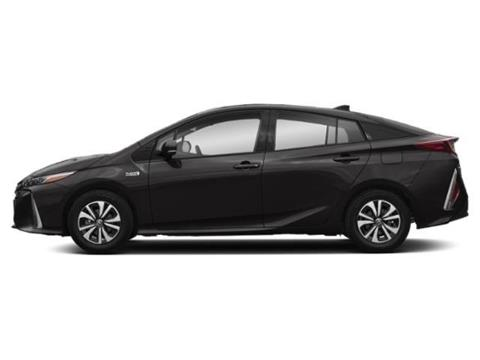 2020 Toyota Prius Prime for sale in Clarksville, MD