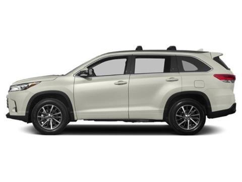 2019 Toyota Highlander for sale in Clarksville, MD