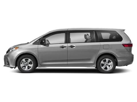 2020 Toyota Sienna for sale in Clarksville, MD