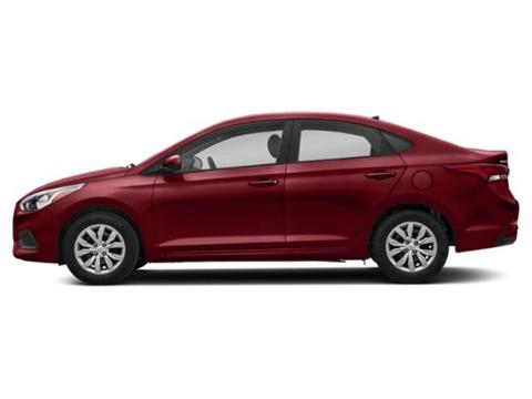 2019 Hyundai Accent for sale in Baltimore, MD