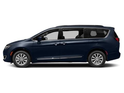 2019 Chrysler Pacifica for sale in Baltimore, MD