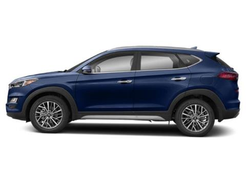 2019 Hyundai Tucson for sale in Baltimore, MD
