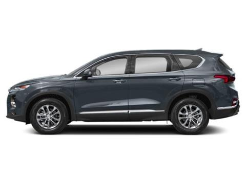 2020 Hyundai Santa Fe for sale in Baltimore, MD