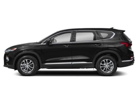 2020 Hyundai Santa Fe for sale in Baltimore, MD