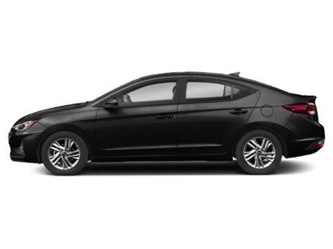 2019 Hyundai Elantra for sale in Baltimore, MD
